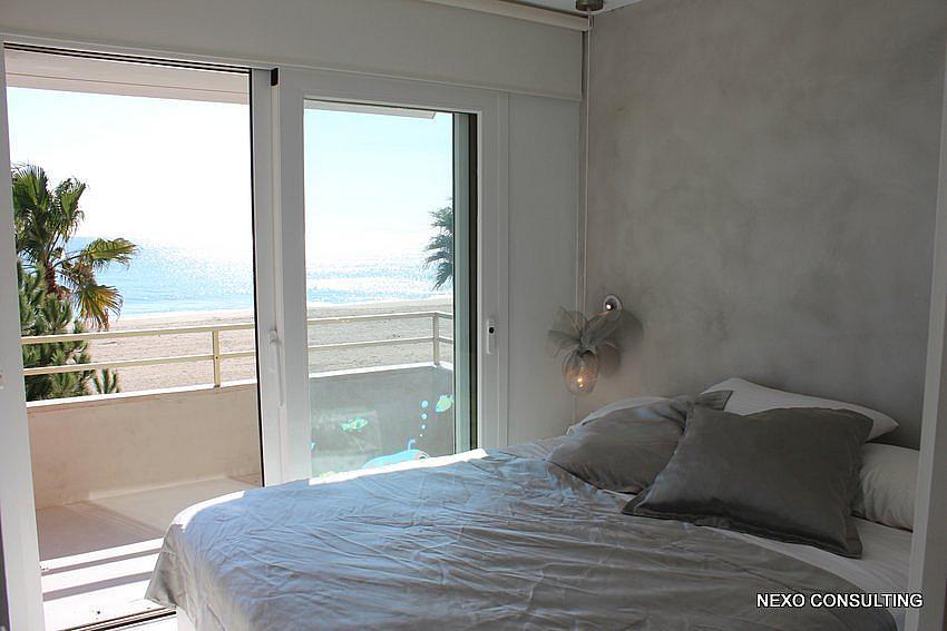 Dormitorio - Apartamento en venta en calle Diputación, Vilafortuny en Cambrils - 254989533