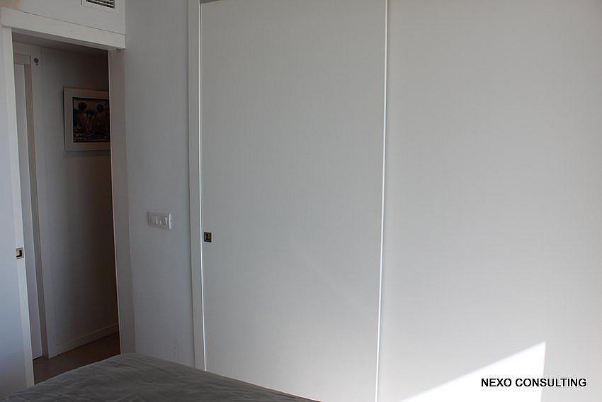 Dormitorio - Apartamento en venta en calle Diputación, Vilafortuny en Cambrils - 254989541