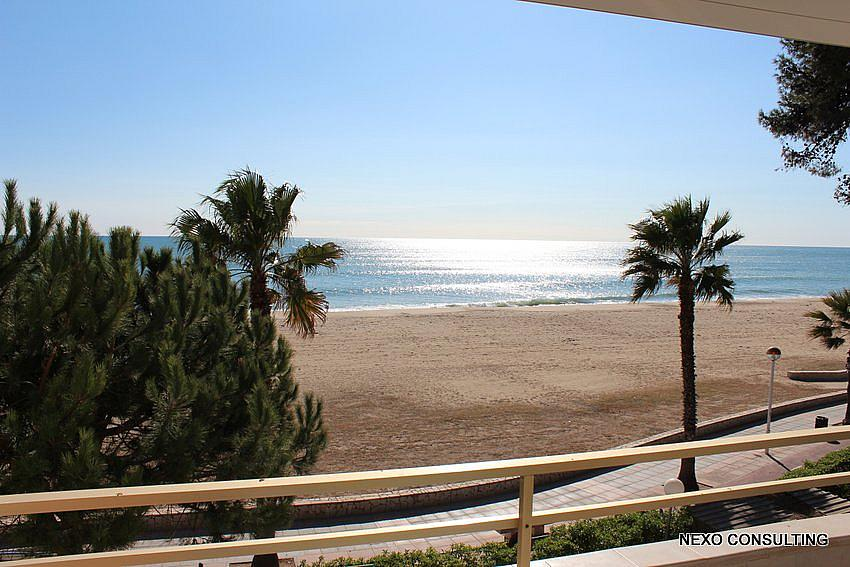 Vistas - Apartamento en venta en calle Diputación, Vilafortuny en Cambrils - 254989557