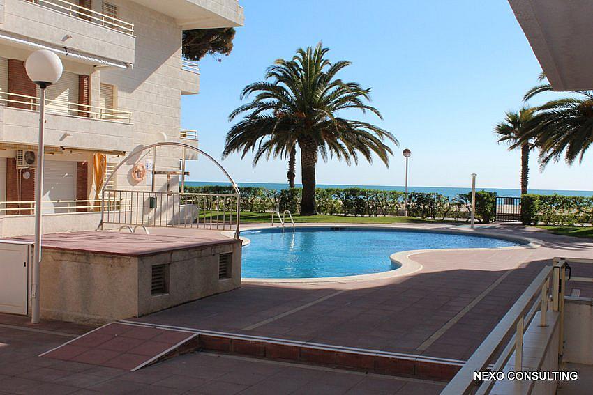 Piscina - Apartamento en venta en calle Diputación, Vilafortuny en Cambrils - 254989572