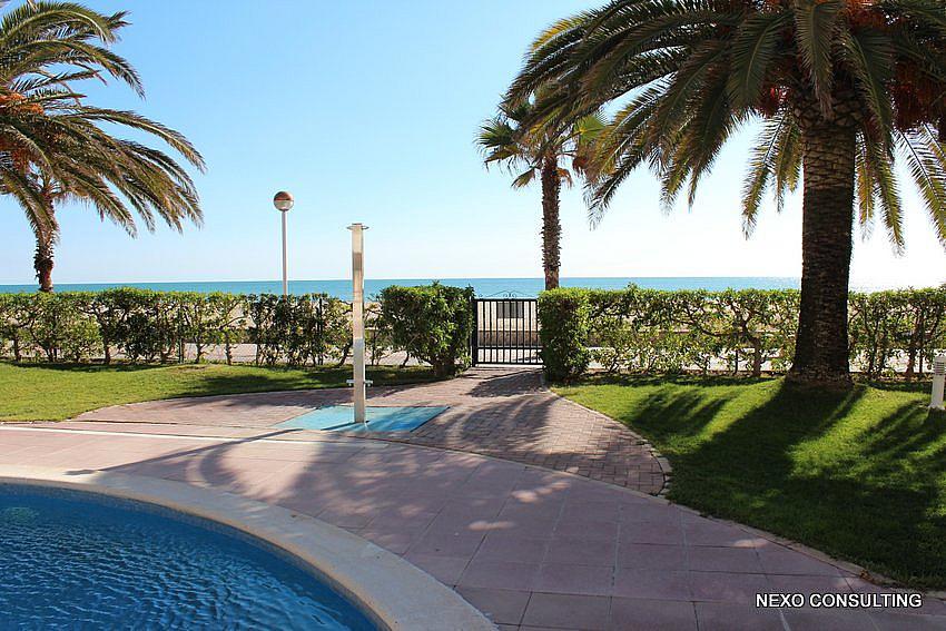 Zonas comunes - Apartamento en venta en calle Diputación, Vilafortuny en Cambrils - 254989582