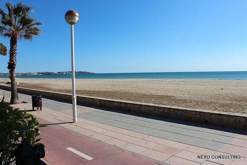 Vistas - Apartamento en venta en calle Diputación, Vilafortuny en Cambrils - 254989587