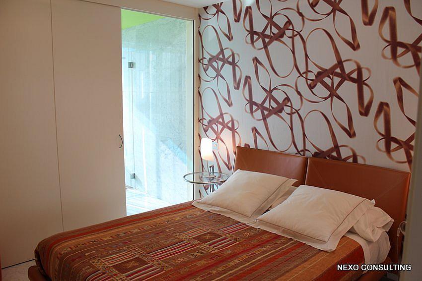 Dormitorio - Apartamento en venta en calle Lobregat, Els Esquirols en Cambrils - 263569377