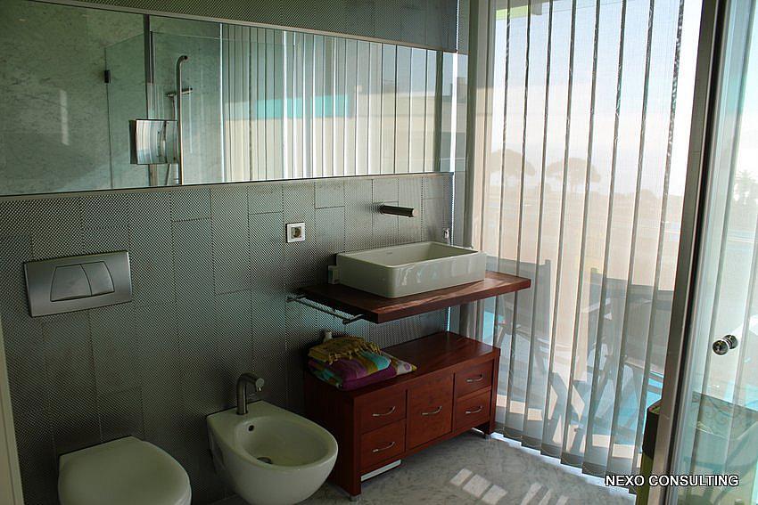 Baño - Apartamento en venta en calle Lobregat, Els Esquirols en Cambrils - 263569383