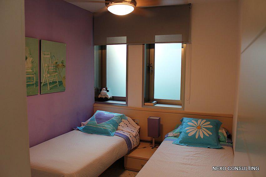 Dormitorio - Apartamento en venta en calle Lobregat, Els Esquirols en Cambrils - 263569397