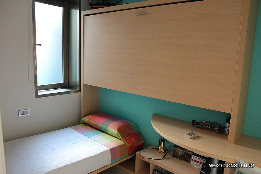 Dormitorio - Apartamento en venta en calle Lobregat, Els Esquirols en Cambrils - 263569398
