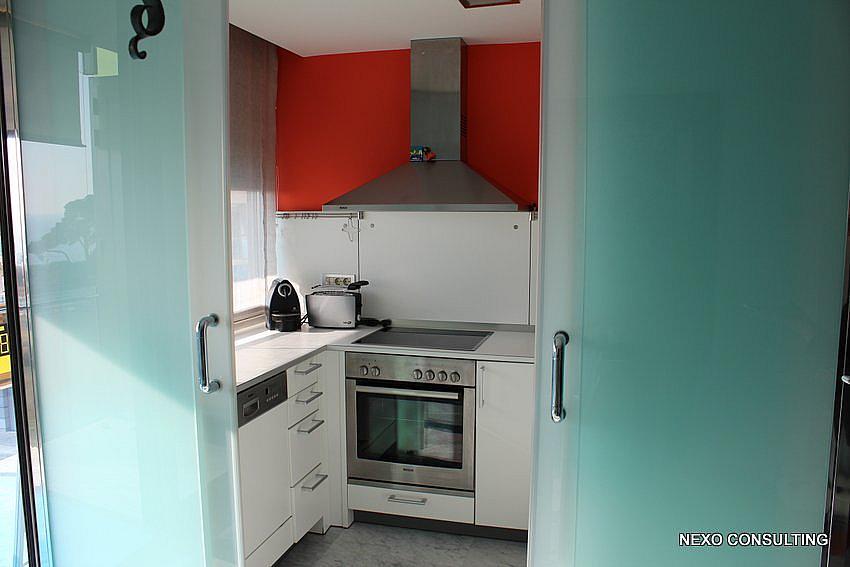 Cocina - Apartamento en venta en calle Lobregat, Els Esquirols en Cambrils - 263569400