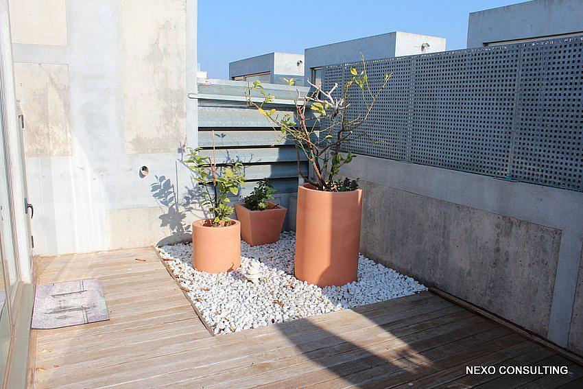 Terraza - Apartamento en venta en calle Lobregat, Els Esquirols en Cambrils - 263569439
