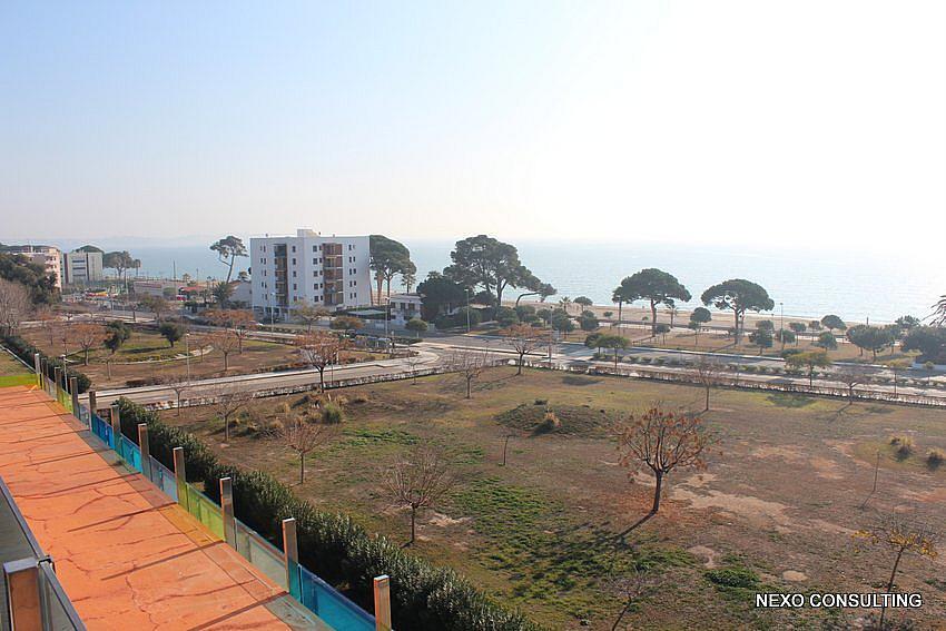 Vistas - Apartamento en venta en calle Lobregat, Els Esquirols en Cambrils - 263569474