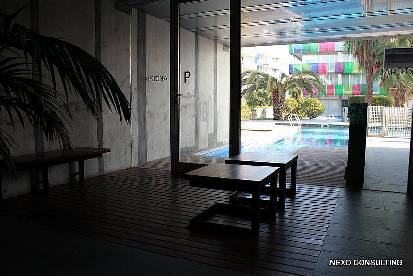 Zonas comunes - Apartamento en venta en calle Lobregat, Els Esquirols en Cambrils - 263569497