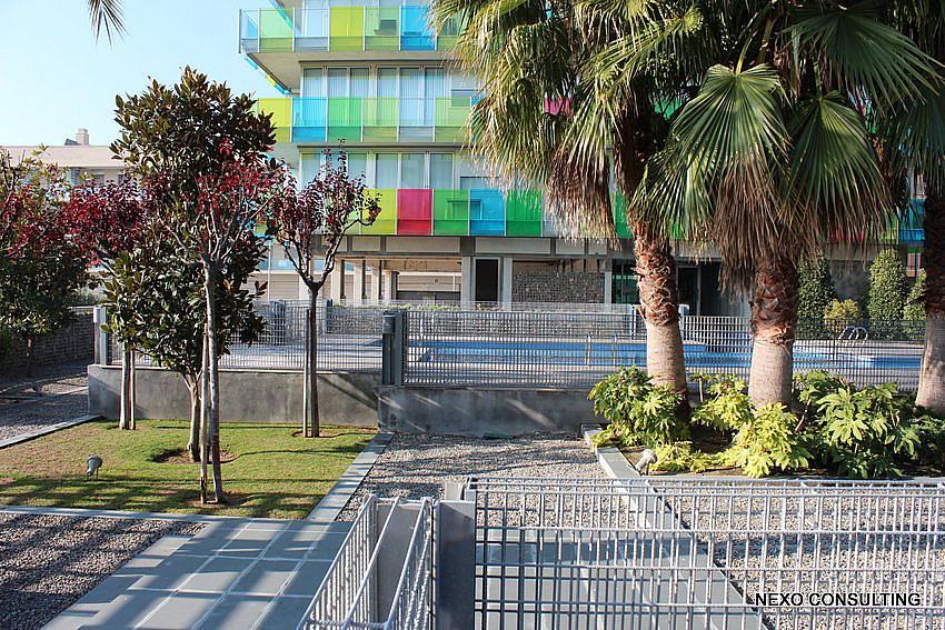 Zonas comunes - Apartamento en venta en calle Lobregat, Els Esquirols en Cambrils - 263569512