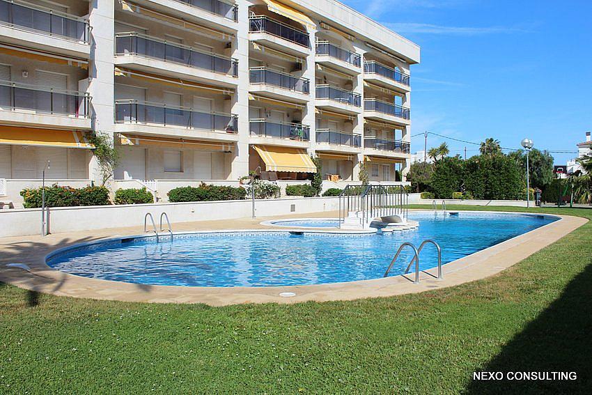 Piscina - Apartamento en venta en calle Cambrils Mediterrani, Cambrils mediterrani en Cambrils - 285271946