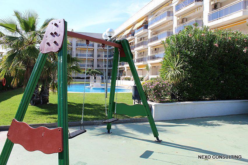 Zonas comunes - Apartamento en venta en calle Cambrils Mediterrani, Cambrils mediterrani en Cambrils - 285271955
