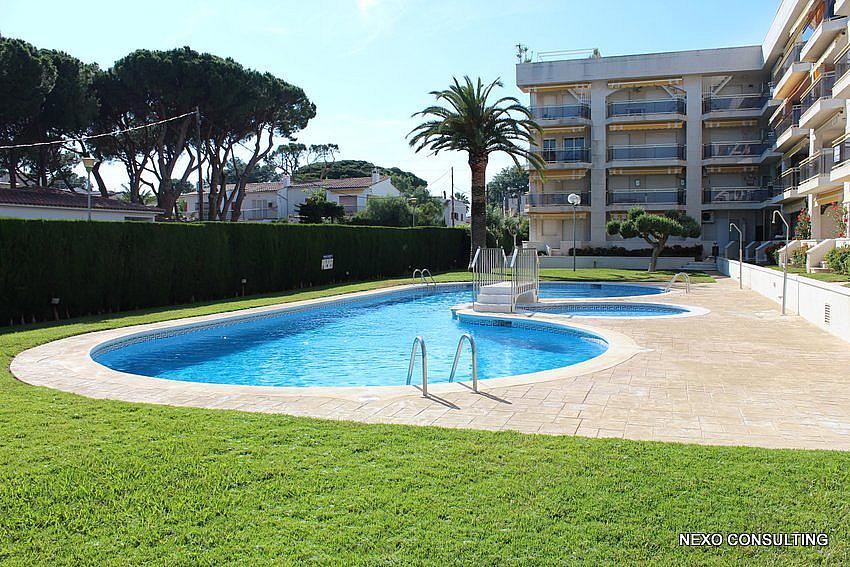 Piscina - Apartamento en venta en calle Cambrils Mediterrani, Cambrils mediterrani en Cambrils - 285271959