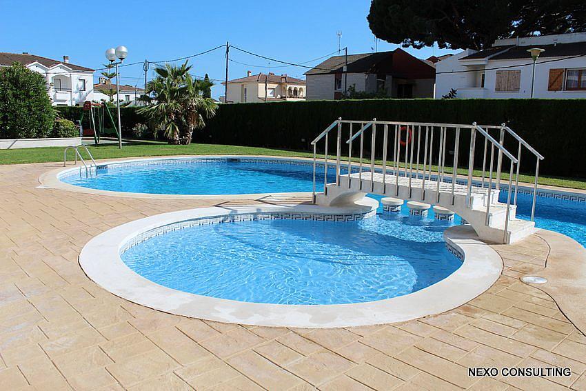 Piscina - Apartamento en venta en calle Cambrils Mediterrani, Cambrils mediterrani en Cambrils - 285271961
