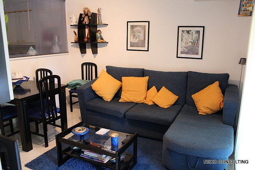 Salón - Apartamento en venta en calle Cambrils Mediterrani, Cambrils mediterrani en Cambrils - 285271982