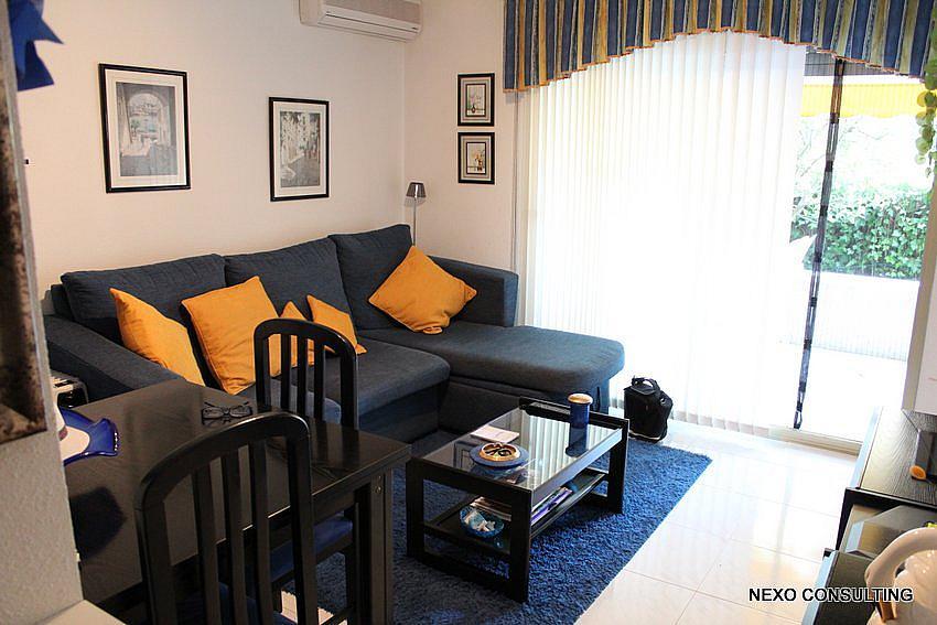 Salón - Apartamento en venta en calle Cambrils Mediterrani, Cambrils mediterrani en Cambrils - 285271993