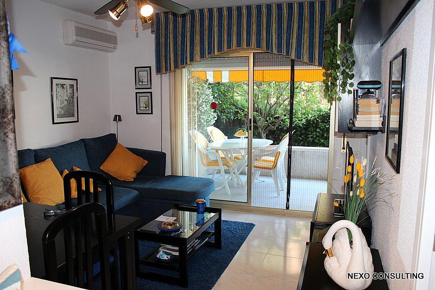 Salón - Apartamento en venta en calle Cambrils Mediterrani, Cambrils mediterrani en Cambrils - 285272005