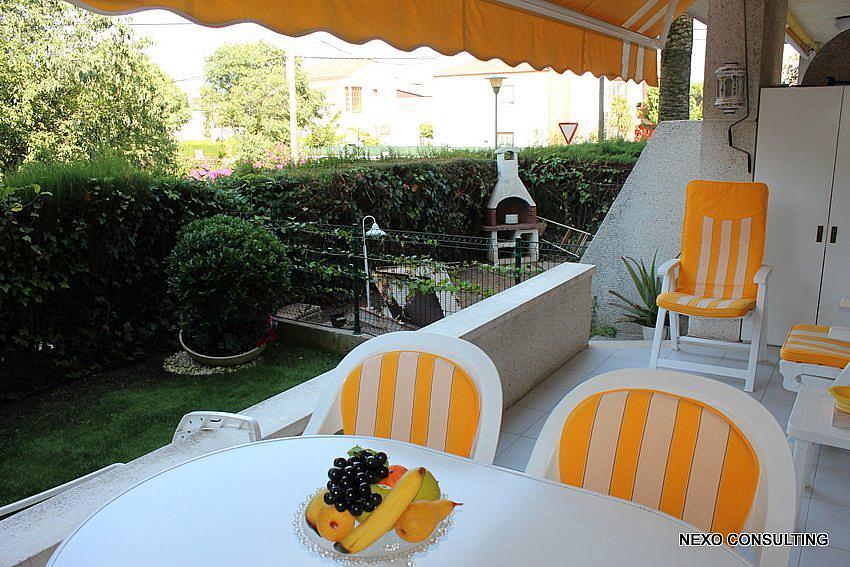 Terraza - Apartamento en venta en calle Cambrils Mediterrani, Cambrils mediterrani en Cambrils - 285272008