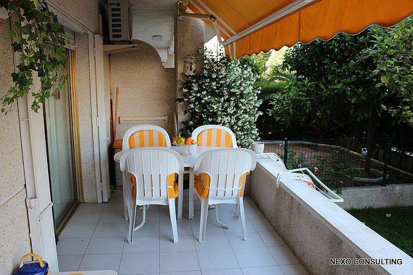 Terraza - Apartamento en venta en calle Cambrils Mediterrani, Cambrils mediterrani en Cambrils - 285272009