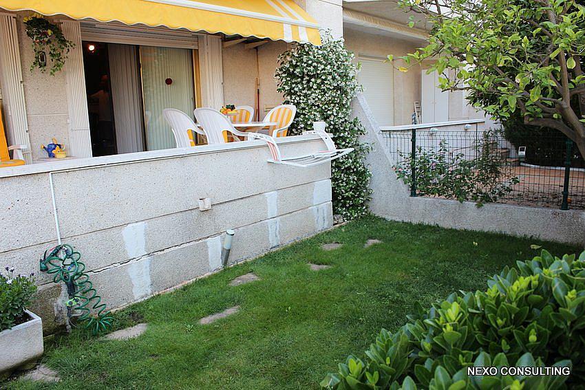 Jardín - Apartamento en venta en calle Cambrils Mediterrani, Cambrils mediterrani en Cambrils - 285272012