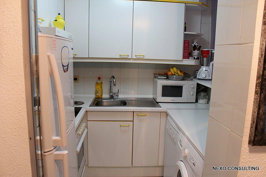 Cocina - Apartamento en venta en calle Cambrils Mediterrani, Cambrils mediterrani en Cambrils - 285272022