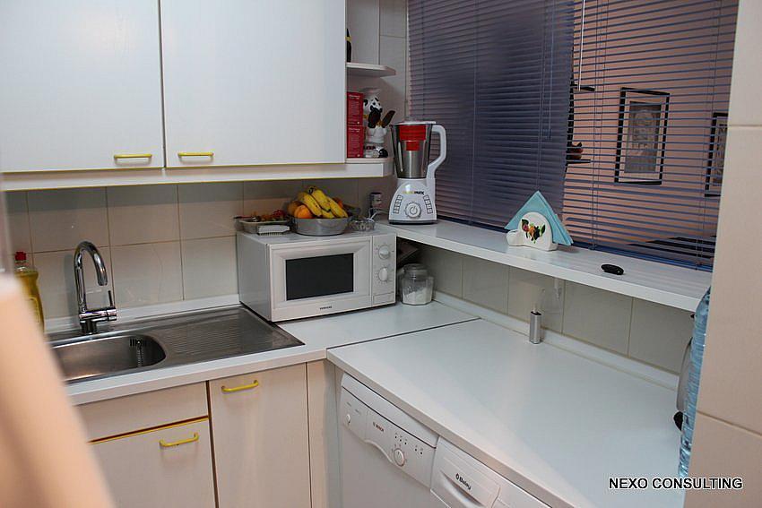 Cocina - Apartamento en venta en calle Cambrils Mediterrani, Cambrils mediterrani en Cambrils - 285272023