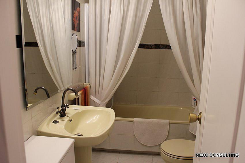 Baño - Apartamento en venta en calle Cambrils Mediterrani, Cambrils mediterrani en Cambrils - 285272024