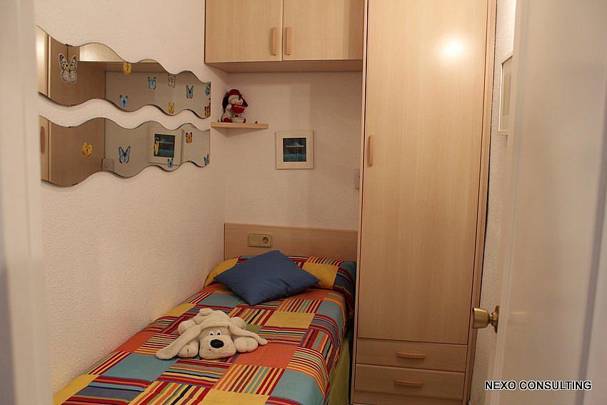 Dormitorio - Apartamento en venta en calle Cambrils Mediterrani, Cambrils mediterrani en Cambrils - 285272031