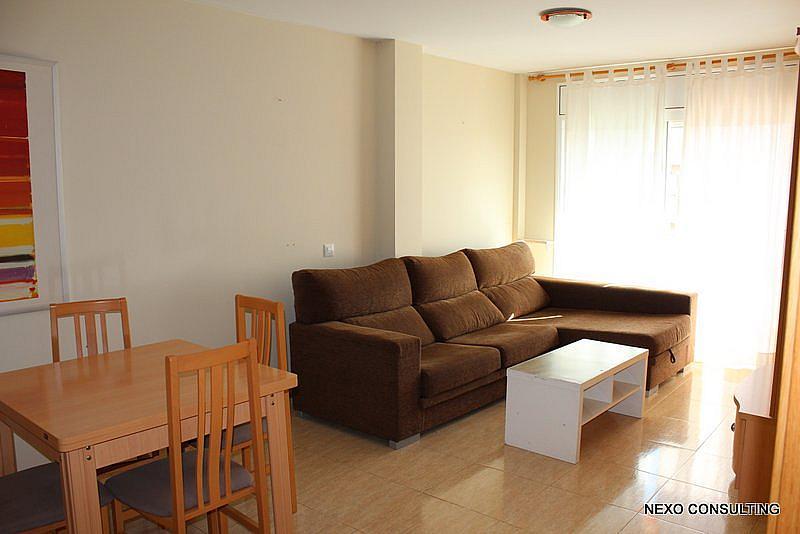 Salón - Apartamento en venta en calle Castell D'almansa, Vilafortuny en Cambrils - 306995629