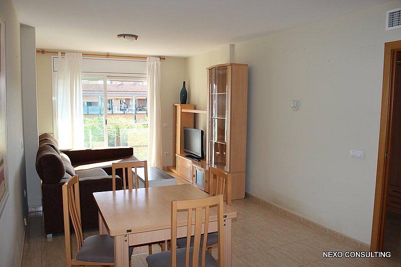 Salón - Apartamento en venta en calle Castell D'almansa, Vilafortuny en Cambrils - 306995630