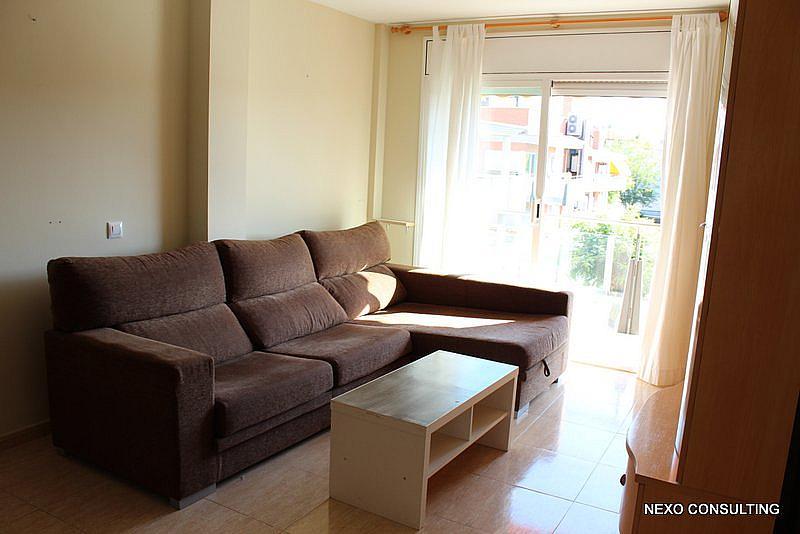 Salón - Apartamento en venta en calle Castell D'almansa, Vilafortuny en Cambrils - 306995631