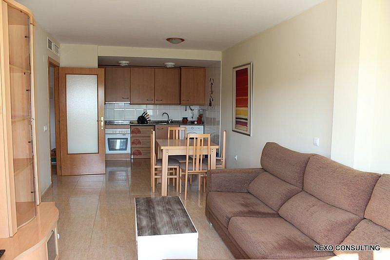 Salón - Apartamento en venta en calle Castell D'almansa, Vilafortuny en Cambrils - 306995634