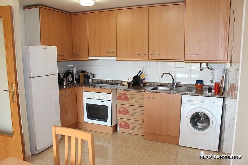 Cocina - Apartamento en venta en calle Castell D'almansa, Vilafortuny en Cambrils - 306995638
