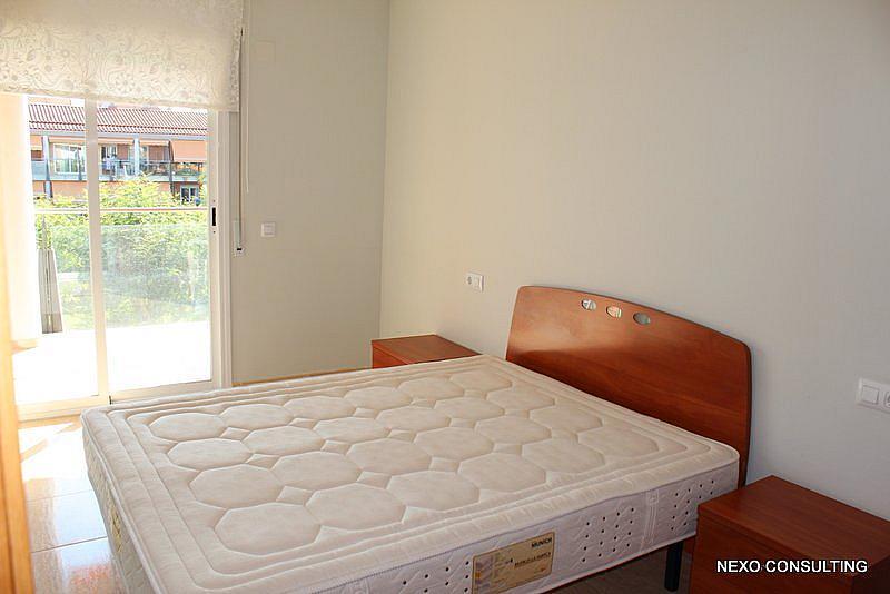 Dormitorio - Apartamento en venta en calle Castell D'almansa, Vilafortuny en Cambrils - 306995645