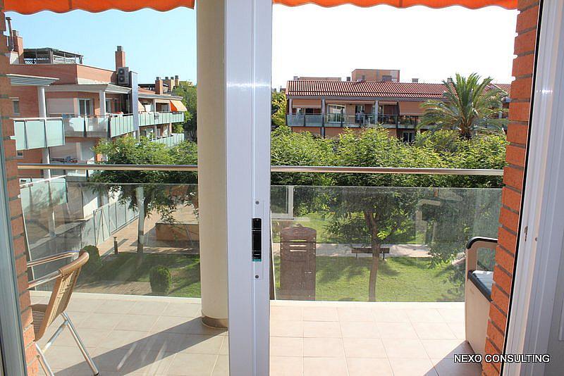 Vistas - Apartamento en venta en calle Castell D'almansa, Vilafortuny en Cambrils - 306995649