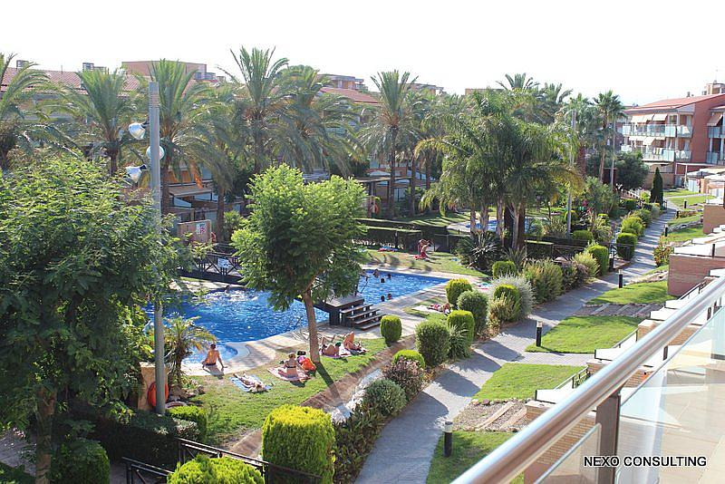 Vistas - Apartamento en venta en calle Castell D'almansa, Vilafortuny en Cambrils - 306995682
