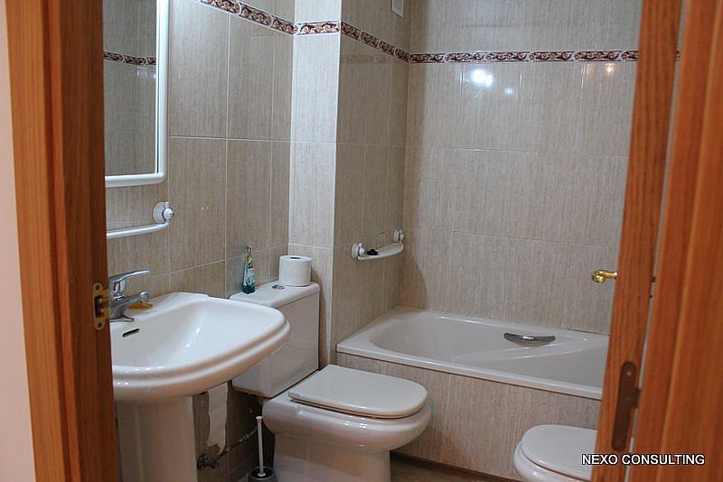 Baño - Apartamento en venta en calle Castell D'almansa, Vilafortuny en Cambrils - 306995704