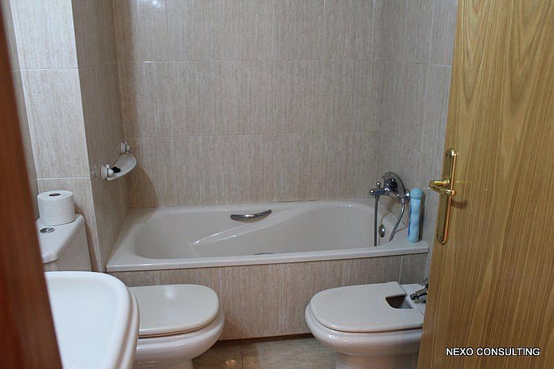 Baño - Apartamento en venta en calle Castell D'almansa, Vilafortuny en Cambrils - 306995707