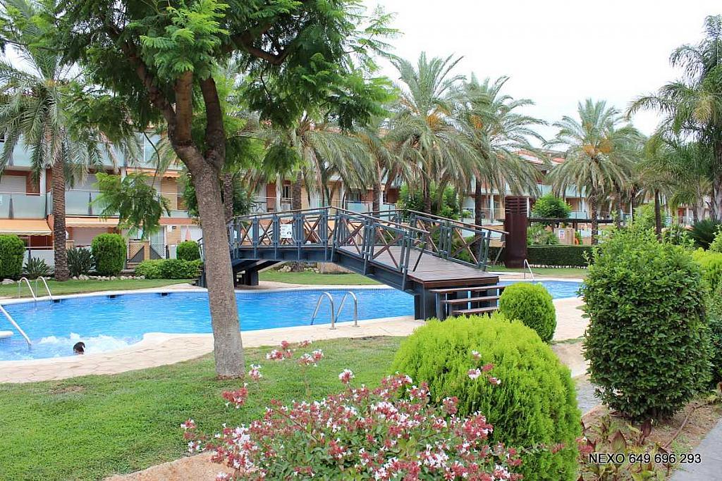 Piscina - Apartamento en venta en calle Castell D'almansa, Vilafortuny en Cambrils - 306995719