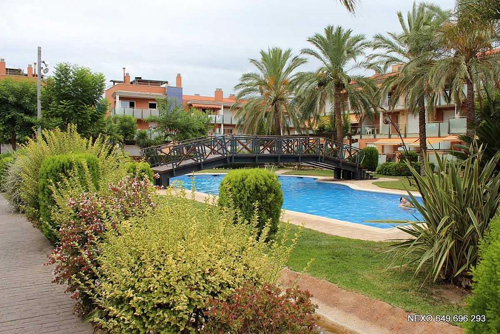 Piscina - Apartamento en venta en calle Castell D'almansa, Vilafortuny en Cambrils - 306995720