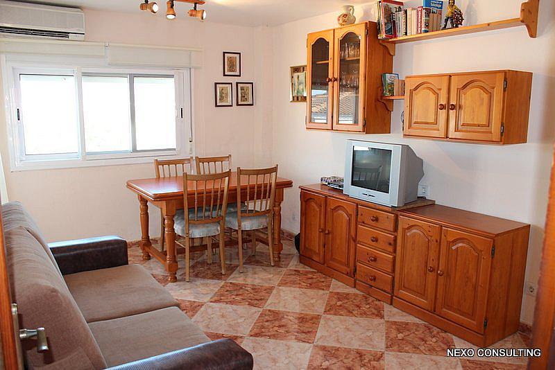 Salón - Apartamento en venta en calle Enric Morera, Cambrils badia en Cambrils - 307013678