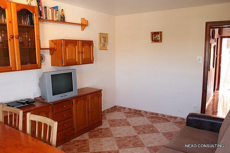 Salón - Apartamento en venta en calle Enric Morera, Cambrils badia en Cambrils - 307013680