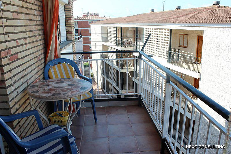 Terraza - Apartamento en venta en calle Enric Morera, Cambrils badia en Cambrils - 307013682