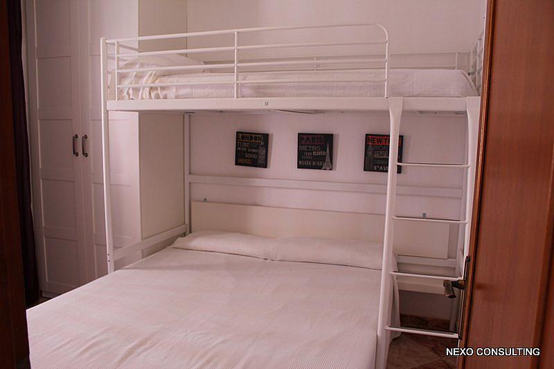 Dormitorio - Apartamento en venta en calle Enric Morera, Cambrils badia en Cambrils - 307013687