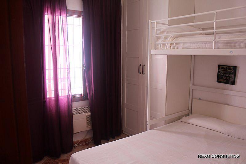 Dormitorio - Apartamento en venta en calle Enric Morera, Cambrils badia en Cambrils - 307013688