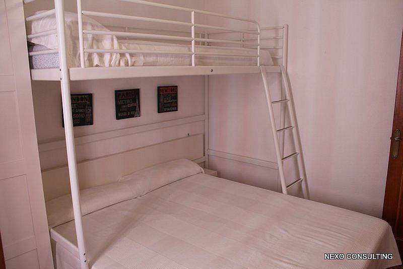 Dormitorio - Apartamento en venta en calle Enric Morera, Cambrils badia en Cambrils - 307013689
