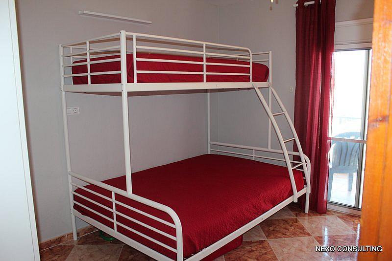 Dormitorio - Apartamento en venta en calle Enric Morera, Cambrils badia en Cambrils - 307013691