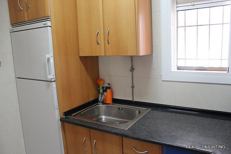 Cocina - Apartamento en venta en calle Enric Morera, Cambrils badia en Cambrils - 307013698