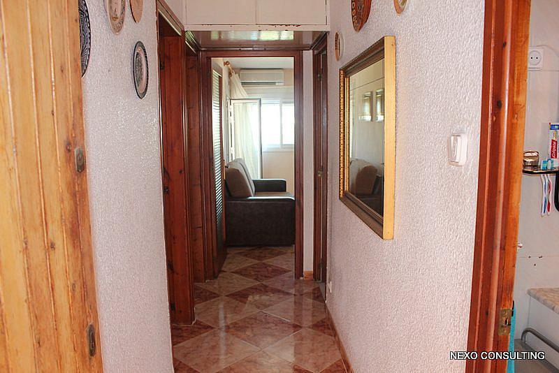 Pasillo - Apartamento en venta en calle Enric Morera, Cambrils badia en Cambrils - 307013703